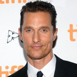 Matthew McConaughey Biography, Age, Height, Weight, Family, Wiki & More