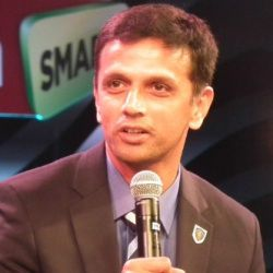 Rahul Dravid Biography, Age, Wife, Children, Family, Caste, Wiki & More