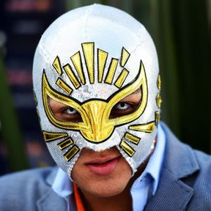 Mistico (Wrestler) Biography, Age, Height, Weight, Family, Wiki & More