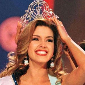 Alicia Machado Biography, Age, Height, Weight, Family, Wiki & More