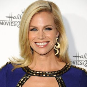 Brooke Burns Biography, Age, Height, Weight, Family, Wiki & More