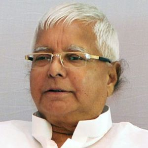 Lalu Prasad Yadav Biography, Age, Wife, Children, Family, Facts, Caste, Wiki & More