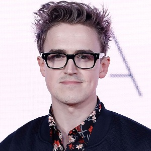 Tom Fletcher Biography, Age, Height, Weight, Family, Wiki & More