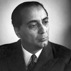 Homi J. Bhabha Biography, Age, Death, Height, Weight, Family, Caste, Wiki & More