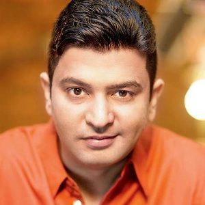 Bhushan Kumar Biography, Age, Height, Weight, Family, Caste, Wiki & More