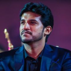 Vijay Yesudas Biography, Age, Height, Weight, Family, Caste, Wiki & More