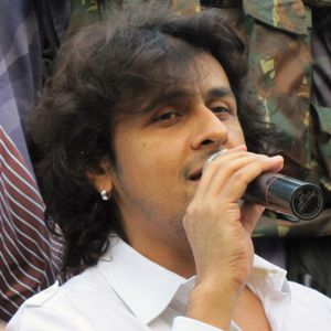 Sonu Nigam Biography, Age, Wife, Children, Family, Caste, Wiki & More