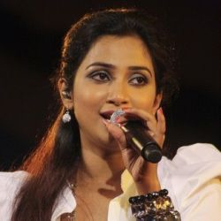 Shreya Ghosh..
