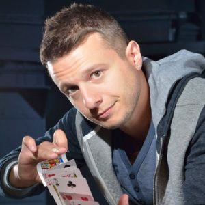 Mat Franco (Magician) Biography, Age, Height, Weight, Family, Wiki & More