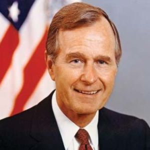 George H. W. Bush Biography, Age, Height, Weight, Family, Wiki & More