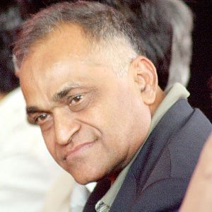 Niranjan Shah Biography, Age, Height, Weight, Family, Caste, Wiki & More