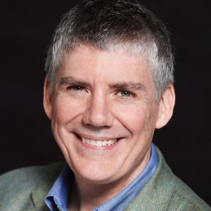 Rick Riordan Biography, Age, Height, Weight, Family, Wiki & More