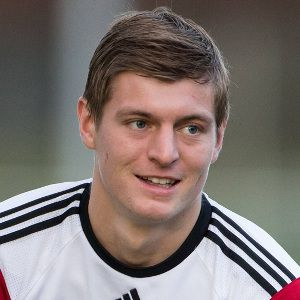 Toni Kroos Biography, Age, Height, Weight, Family, Wiki & More