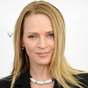 Uma Thurman Biography, Age, Height, Weight, Family, Wiki & More