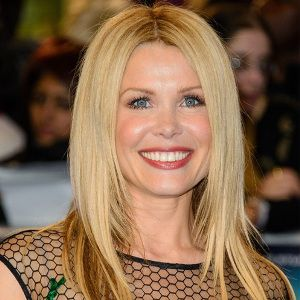 Melinda Messenger Biography, Age, Height, Weight, Family, Wiki & More