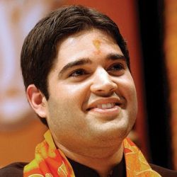 Varun Gandhi Biography, Age, Wife, Children, Family, Caste, Wiki & More