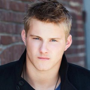Alexander Ludwig Biography, Age, Height, Weight, Family, Wiki & More