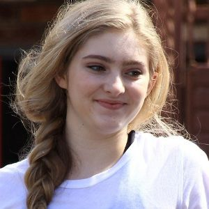 Willow Shields Biography, Age, Height, Weight, Family, Wiki & More