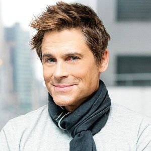 Rob Lowe Biography, Age, Height, Weight, Family, Wiki & More