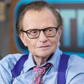 Larry King Biography, Age, Height, Weight, Family, Wiki & More