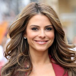 Maria Menounos Biography, Age, Height, Weight, Family, Wiki & More