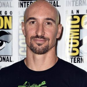 Scott Menville Biography, Age, Height, Weight, Family, Wiki & More