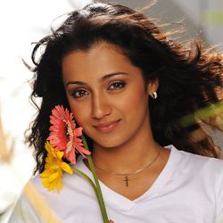 Trisha Krishnan Biography, Age, Height, Weight, Boyfriend, Family, Wiki & More
