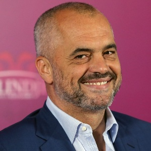 Edi Rama Height, Weight, Age, Family, Wiki & More
