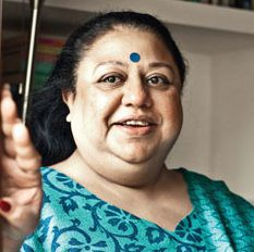 Honey Irani Biography, Age, Height, Weight, Family, Caste, Wiki & More