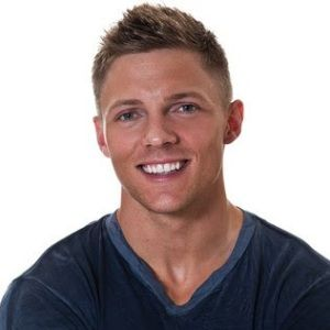 Steve Cook Biography, Age, Height, Weight, Family, Wiki & More