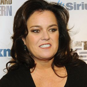 Rosie O'Donnell Biography, Age, Height, Weight, Family, Wiki & More