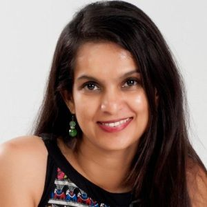 Preeti Shenoy Biography, Age, Husband, Children, Family, Caste, Wiki & More