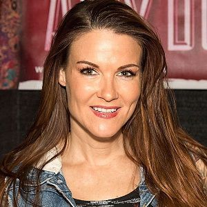 Lita Biography, Age, Height, Weight, Family, Wiki & More