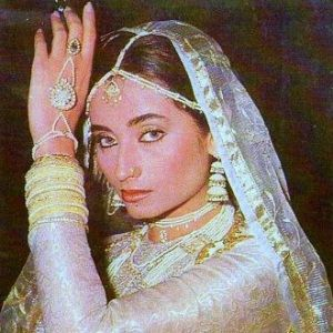 Salma Agha Biography, Age, Height, Weight, Family, Wiki & More