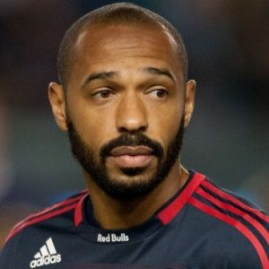 Thierry Henry Biography, Age, Height, Weight, Family, Wiki & More