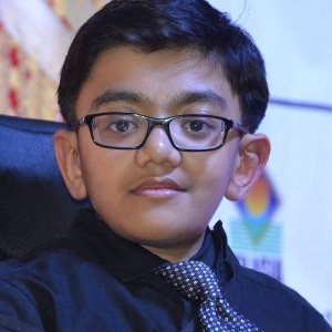 Sparsh Shah Biography, Age, Height, Weight, Family, Wiki & More
