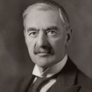 Neville Chamberlain Biography, Age, Death, Height, Weight, Family, Wiki & More