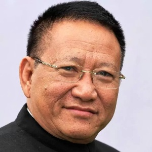 T. R. Zeliang Biography, Age, Height, Weight, Family, Caste, Wiki & More