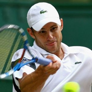 Andy Roddick Biography, Age, Height, Weight, Family, Wiki & More