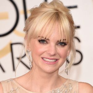 Anna Faris Biography, Age, Height, Weight, Family, Wiki & More
