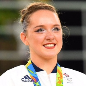 Amy Tinkler Biography, Age, Height, Weight, Family, Wiki & More