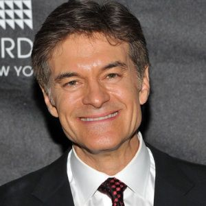 Mehmet Oz Biography, Age, Height, Weight, Family, Wiki & More