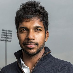 Varun Aaron Biography, Age, Wife, Children, Family, Caste, Wiki & More