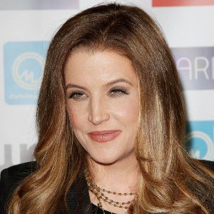 Lisa Marie Presley Biography, Age, Husband, Children, Family, Wiki & More