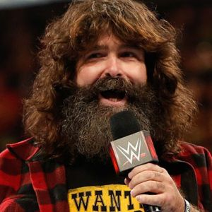 Mick Foley Biography, Age, Height, Weight, Family, Wiki & More