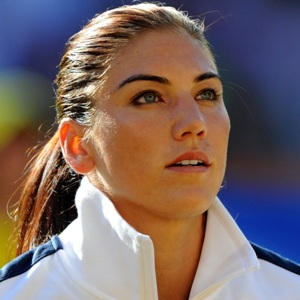 Hope Solo Biography, Age, Height, Weight, Family, Wiki & More