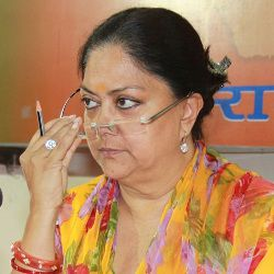 Vasundhara Raje Biography, Age, Height, Weight, Family, Caste, Wiki & More