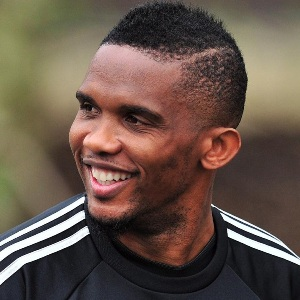 Samuel Eto'o Biography, Age, Wife, Children, Family, Wiki & More