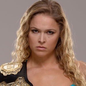 Ronda Rousey Biography, Age, Height, Weight, Family, Wiki & More