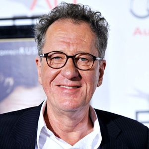Geoffrey Rush Biography, Age, Height, Weight, Family, Wiki & More